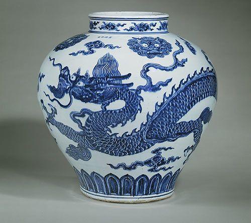 китайские фарфоровые сувениры фото