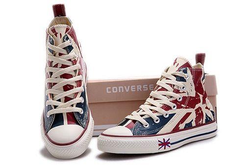 обувь из Лондона фото