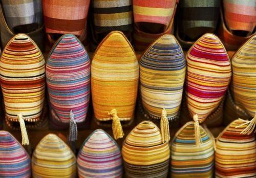 ковры из Марокко фото