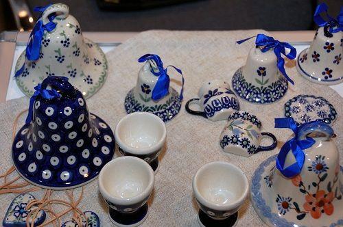 болеславская керамика фото