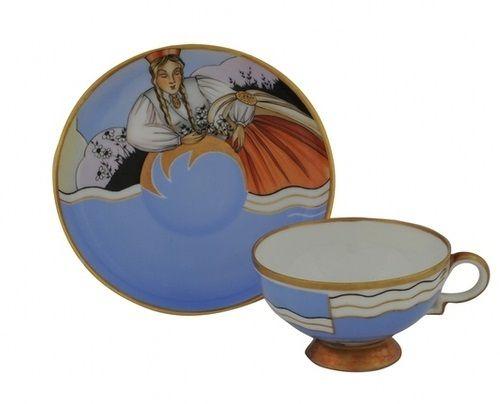 рижская керамика фото