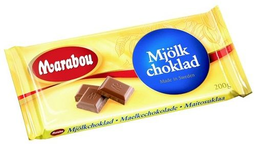 шоколад марабу фото