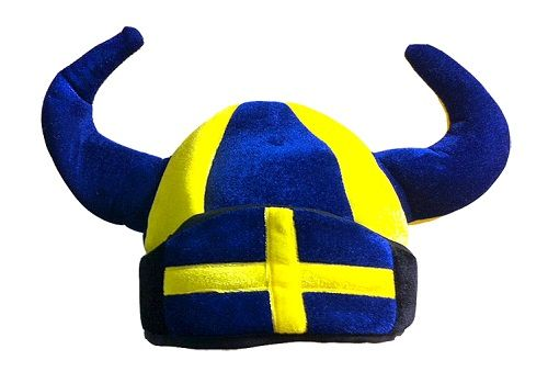 шлем викинга фото