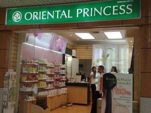 косметика из таиланда фото