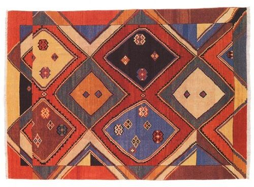 турецкий ковер фото