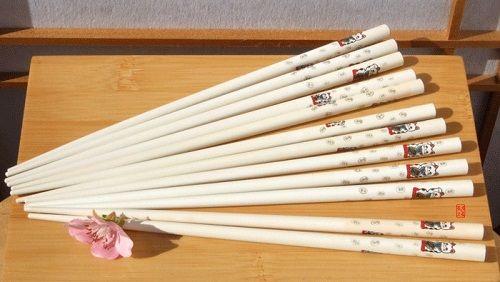 японские деревянные палочки фото