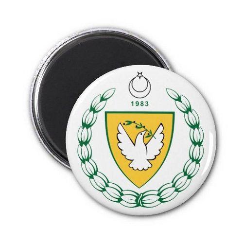 магнит с Кипра фото