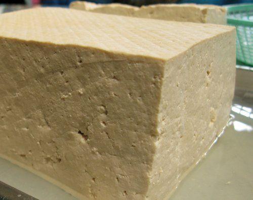 сухой тофу фото