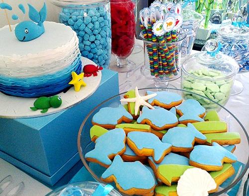 блюда для вечеринки фото