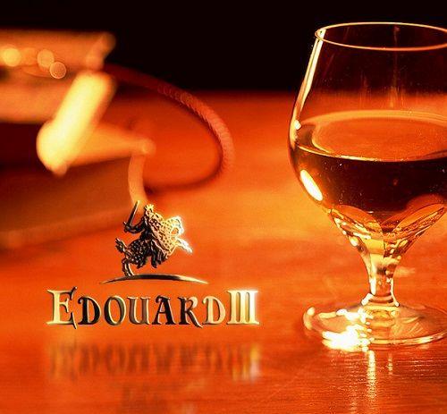 коньяк Эдуард III фото