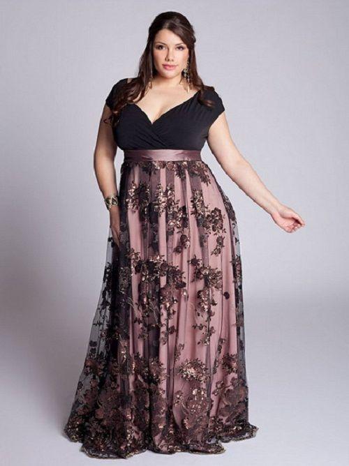 красивая юбка в складку фото
