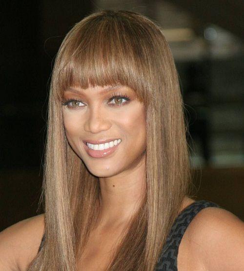 паж на длинные волосы фото