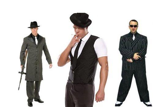 мужской костюм для вечеринки фото