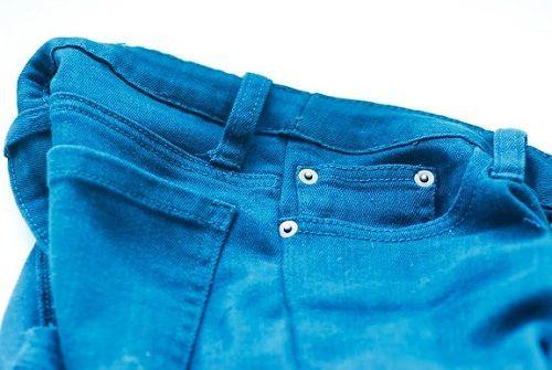 готовые ушитые джинсы фото
