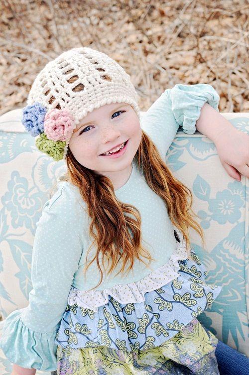 панамка для девочки школьного возраста фото
