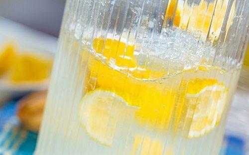 готовый лимонад фото