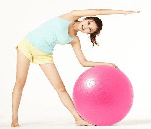 упражнения на наклоны фото