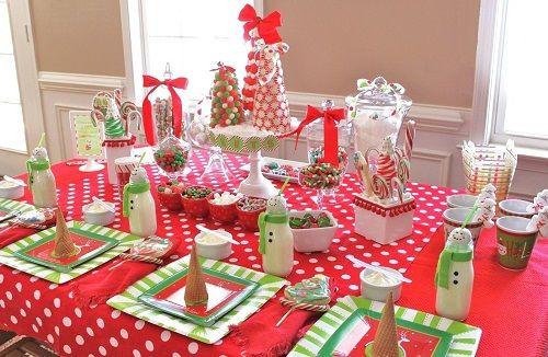 украшение блюд на день рождения ребенка фото