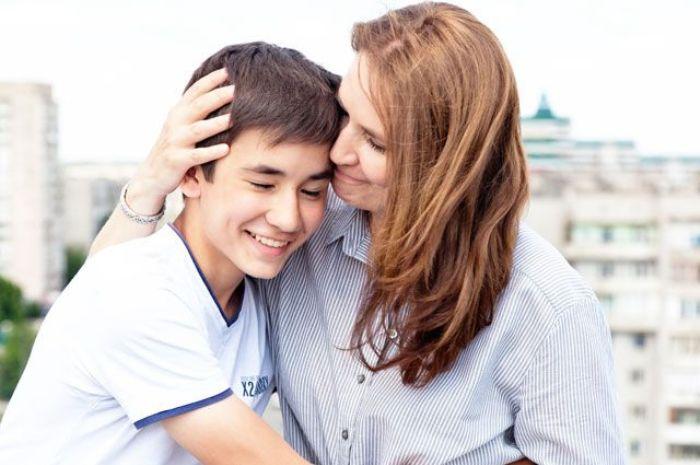 Психология поведения подростков