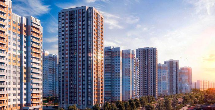 Классификация многоэтажных домов
