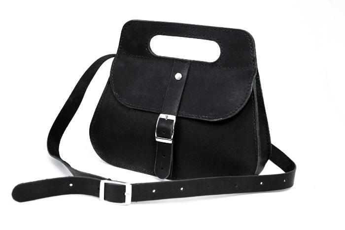 Кожаные сумки ручной работы – максимально удачный выбор для мужчин и женщин
