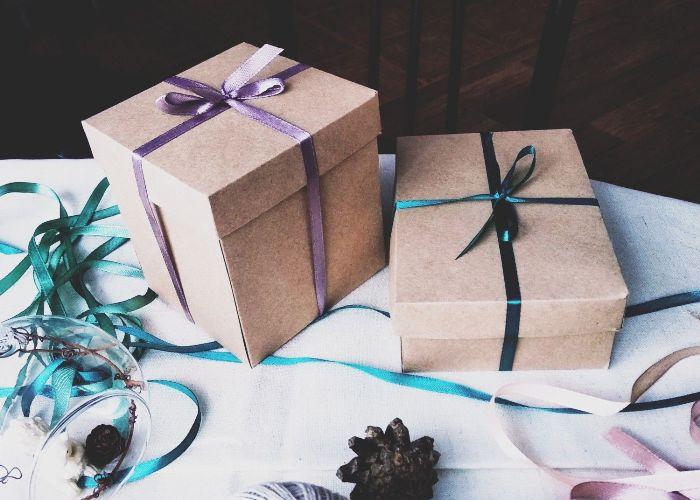 Несколько советов, которые помогут идеально упаковать подарок