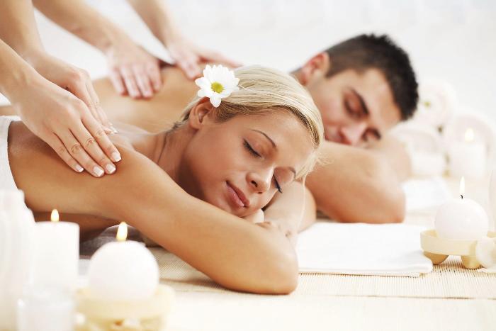 Как научиться делать массаж?
