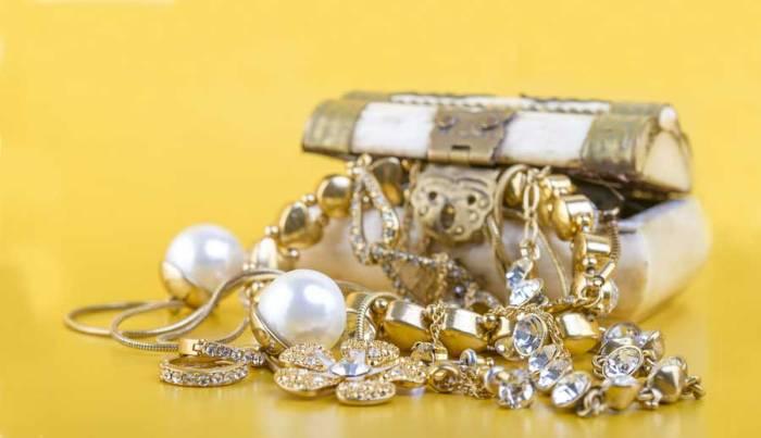 Что нужно знать о подборе ювелирных украшений?