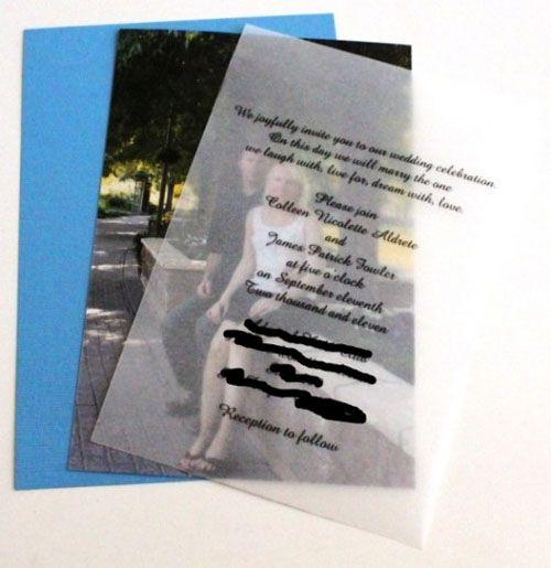 основа для приглашения на свадьбу фото