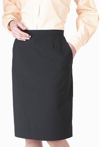 Классическая юбка Фото
