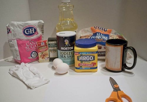 ингредиенты фото