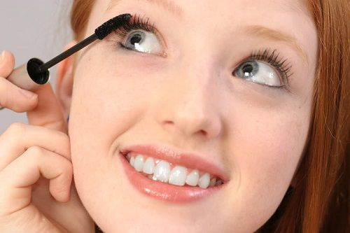подходящий макияж фото