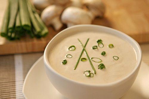 готовим сливочный суп фото