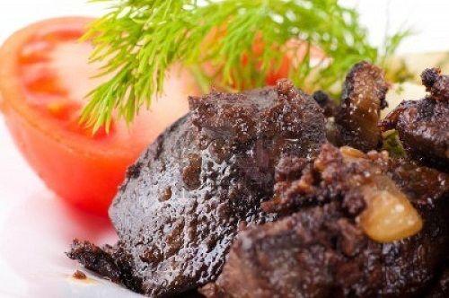 готовим печень по-итальянски фото