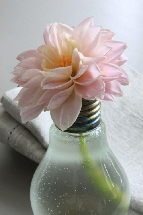 готовая вазочка фото