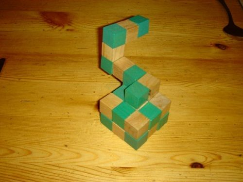 делаем кубик шаг 11 фото
