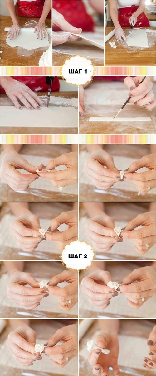 процесс изготовления фото