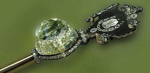 """алмаз """"Орлов"""" фото"""