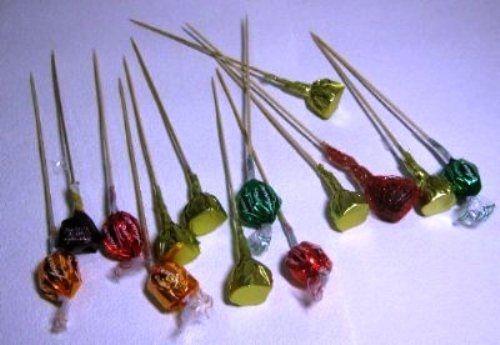 готовим конфеты фото