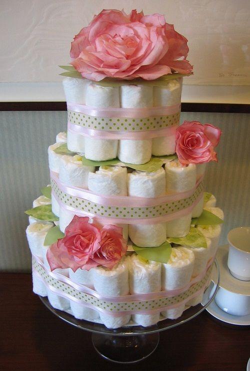 готовый торт фото