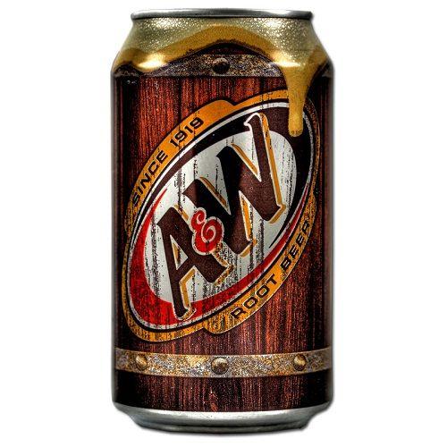 корневое пиво фото