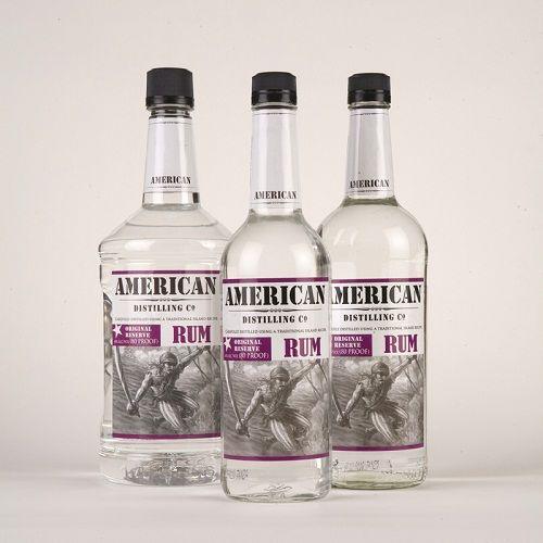 американский ром фото