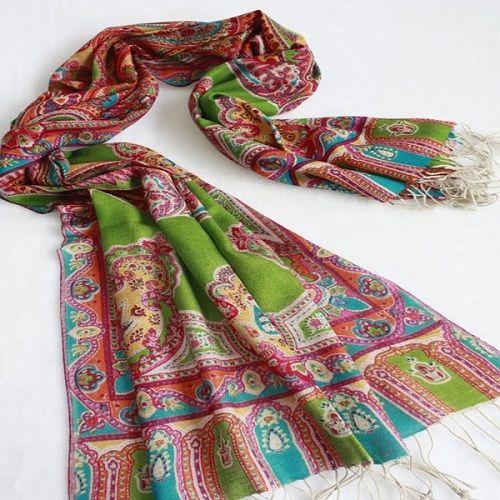 шарфики из Гоа фото