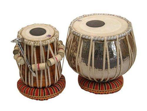 барабаны из Гоа фото