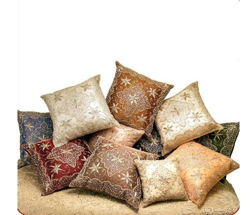 подушки из Гоа фото