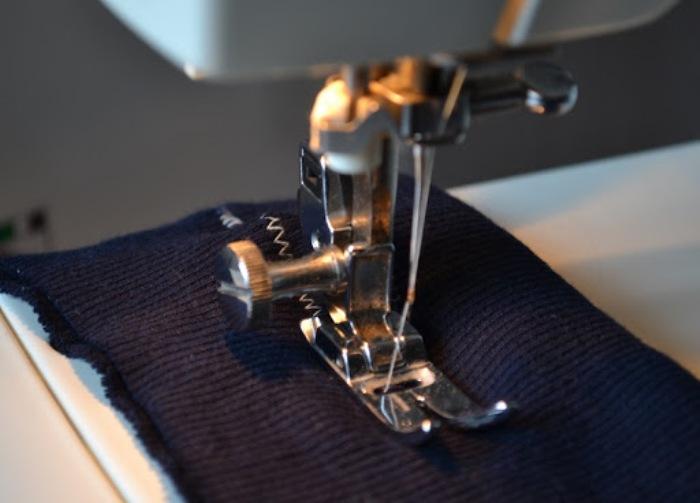 Выбор швейной машинки для домашнего использования