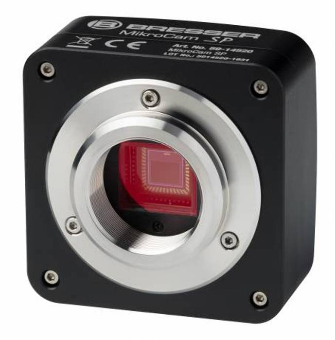 Цифровая камера для микроскопа
