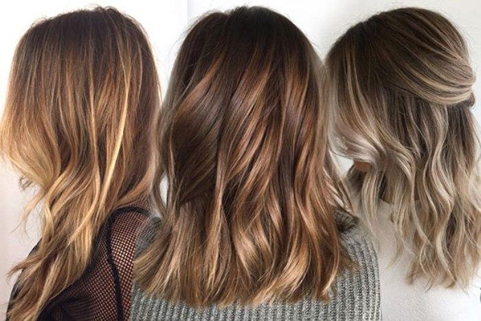 Модные женские стрижки на средние волосы: обзор идей 2021