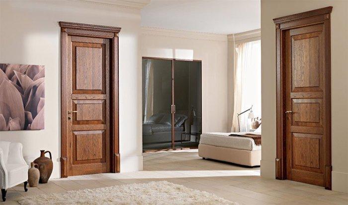 Советы дизайнера: как выбрать межкомнатную дверь