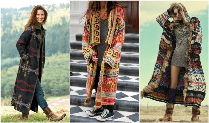 Стиль бохо – главные особенности и модные вещи для идеального образа